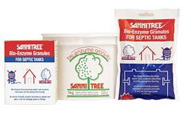sanni tree bio enzymes