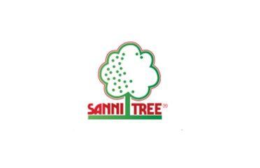 sanni tree logo